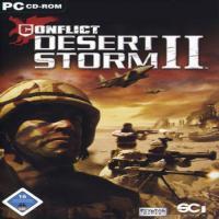 بازی DESERT STORM II